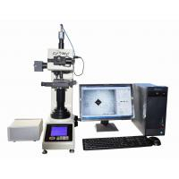 China Motorized XY Test Table Automatic Hardness Tester with Windows Control wholesale