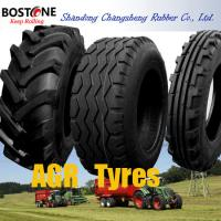 China 16.9-24-10PR Agricultural farm tyres on sale wholesale