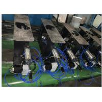 China Hydraulic Auto Bender Machine High Durability For Pull Expanding Fin Evaporator wholesale