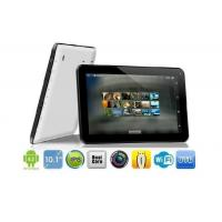 China 10.1inches A20-Dual core 1.2GH Tablet PC Wifi +Bluetooth RAM 1GB wholesale