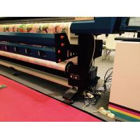 Quality A - Starjet Large Format Eco Solvent Printer , High Speed Inkjet Printers for sale