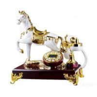 China Modern Resin Antique Telephone For Business Gift-take The Lead wholesale