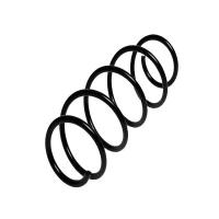 China Front Cylindral Helical Compression Spring for VW POLO (9N ) OEM NO.: 6Q0411105AE on sale