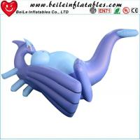 China Giant PVC inflatable lugia Cartoon model toys for sale wholesale