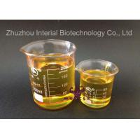 China Body Building Drostanolone Steroid Masteron 200 For Injectable CAS 521-12-0 wholesale