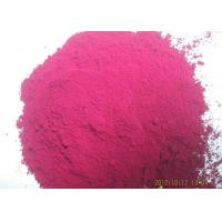 China CAS No. 1328-53-6 Powdered Paint Pigments ≤1.5m/M Water Soluble Matter For Road Marking Paint wholesale