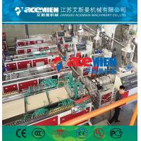 China machine for produce pvc ceiling/pvc panel ceiling production line/machine for produce pvc wall panel wholesale