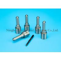 China Duramax Marine Engine Bosch Injector Nozzles DSLA146P1398+ 04331714133 wholesale