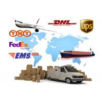 China Professional Global Express Services Tracking Door To Door Delivery wholesale