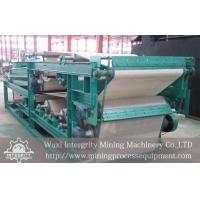 China Sludge Dewatering Filter Press wholesale