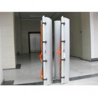 Quality Truck Aluminium Rolling Shutter Door Emergency Rescue Vehicles Parts for sale