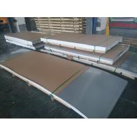 China TISCO 304 cold rolled 2B surface 1219*2438mm stainless steel sheet, SS 304 sheet wholesale