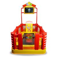 China Happy Farm Kids Sport Touch Online Screen Game Machine 1 Year Warranty on sale