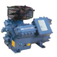 China Green DWM Copeland Semi-Hermetic Compressor Discus Series with 45hp for R22 R404A wholesale