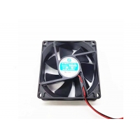 Buy cheap Delta 24V Compact Cooling Fan 80*25mm With PWM Sensor from wholesalers