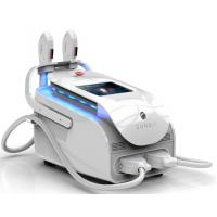 Quality Clinic Salon bipolar radio frequency optical light Portable E-Light Laser Hair Removal for sale