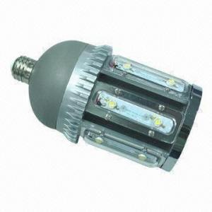 China E26/E27 LED Corn Bulb with 90 to 277V AC Input Voltages wholesale