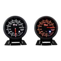 China 52mm 62mm Greddy Universal Auto Gauges With LED Light / Digital Speedometer Gauge wholesale