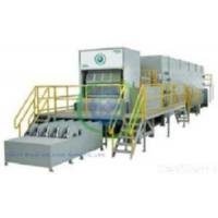 China Pulp Molding Machines wholesale