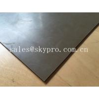 EPDM rubber membrane for roofing and ponding extra width up to 3.8m