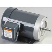 China 60Hz 2HP 1/3HP Three Phase Asynchronous Motors For Gear Box , C-face Motor wholesale