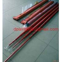 China Portable electrical earth rod&ground rod wholesale