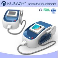 China Professional 810nm diode laser new diode laser hair removal for salon use wholesale