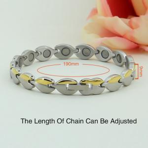 China Best Selling Fish Shaped Energy Titanium Therapy Jewelry Anion Bracelet,Bio Health Element,smart bracelet wholesale