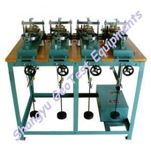 China DSA-4E Direct Shear Apparatus wholesale