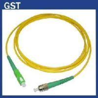 China FC/APC-SC/APC Optical Fiber Patch Cord wholesale