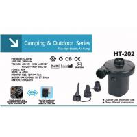 China HT-202 Two-way Electric Air Pump In Camping & outdoor wholesale