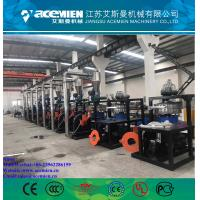 Quality PE ABS SBS PP PVC LLDPE plastic pulverizer/milling machine/high speed powder miller for sale