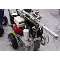 China High Pressure Expoxy Painting Hydraulic Airless Sprayer 145kgs wholesale