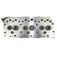 Buy cheap Iron Mining Equipment Parts Engine Cylinder Head Eb300 For Hino Truck from wholesalers