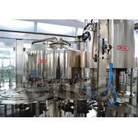 China Mineral Water Bottle Filling Equipment Bottle Machine Packing Machine Filling Machine Full Plant wholesale
