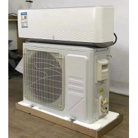 China Cooling And Heating Split Air Conditioner Wall Mounted 1HP 9000btu R410 wholesale