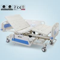 China Portable Homecare Hospital Beds , Fully Automatic Hospital Bed MD-M02 wholesale