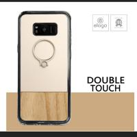 China Classic Double Touch TPU Mobile Phone Cases For SAMSUNG NOTE 8 on sale