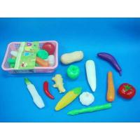 Plastic Vegetable and Fruit (AR902-C12)