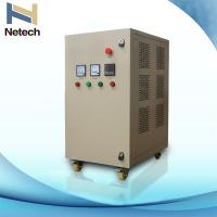 China PSA high purity  Air Cooling Ozone Generator Water Purification / Ceramic Cell O3 Equipment wholesale
