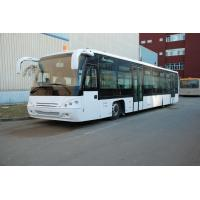 Diesel Engine Adjustable Seat Aero Bus Airport Limousine Bus 12300kgs