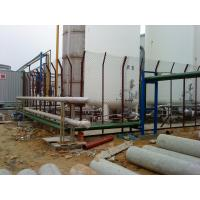 Quality Air Separation Unit 7000 Nm3/h ~ 9000 Nm3/h  Gas fresh preservation Protective Gas ASP for sale