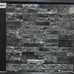 China Natural stone , Chinese Black Granite Wall Stone Cladding Ledge Stone wholesale