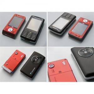 China Sony ericsson w960i Phone New Unlocked,sony ericsson w900,k500,t610,w600,w850 wholesale