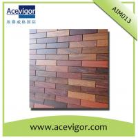 China Wall tiles mosaic with smooth surface for TV background decoration wholesale