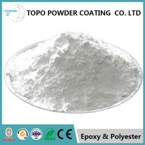 China Large Structure Coloured Powder Paint, Antique Metallic Silver Powder Coat wholesale