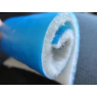 Quality Industrial 4.5mm Dust Filter Cloth Membrane Coated Cured In Place Pipe for sale