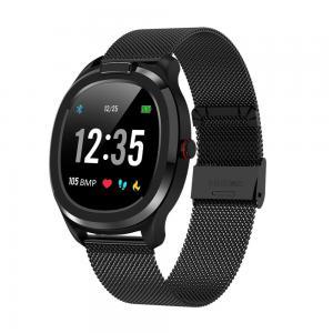 China Health  Temperature Smart Watch , Waterproof Smart Watch Sport ECG Heart Rate wholesale