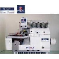 Quality Super High-speed Overlock Sewing Machine for sale