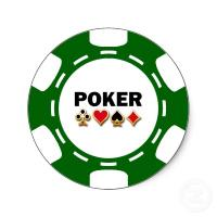 China Newly Personalized Poker Chips on sale
